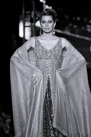 Mehdi Fashion Show at IFF 2011