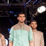 Mehdi Latest Collectio at International Fashion Festival