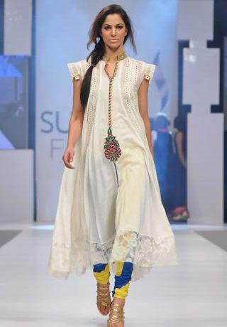 Mohsin Ali at PFDC Sunsilk Fashion Week 2012 Karachi Day 2, PFDC Sunsilk Fashion Week Karachi