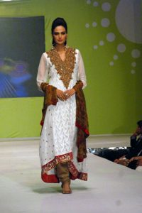 Latest Ethnic Collection by Munib Nawaz, Latest 2011 Collection
