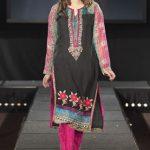 Nickie Nina at Pakistan Fashion Extravaganza