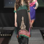2011 Nickie Nina at Pakistan Fashion Extravaganza