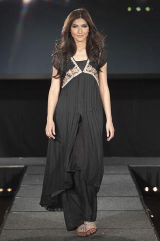 Pakistan Designer Nickie Nina
