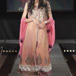 Pakistan Designer Nickie Nina at Pakistan Fashion Extravaganza
