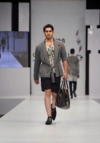 Republic at PFDC Sunsilk Fashion Week 2012 Karachi Day 4