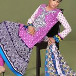 Sana Samia Winter Collection by Lala Textiles