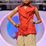 Sanam Chaudhri Collection at Veet Beauty Celebrations 2011