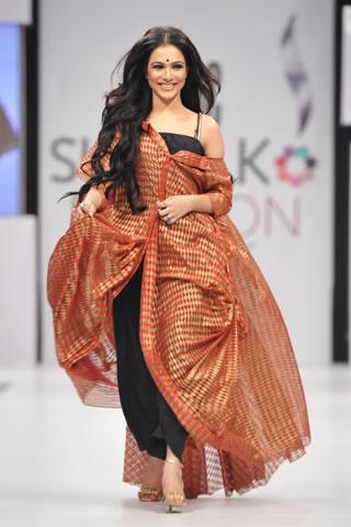 Sania Maskatiya Collection - PFDC Sunsilk Fashion Week 2012