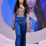 Shehla's Collection at Veet Beauty Celebration 2011