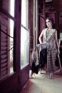 Spring Collection 2011 by Tena Durrani, Summer Collection 2011 by Tena