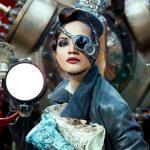 Steampunk Elegance Ali Fateh