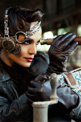 Clutches Collection by Ali Fateh