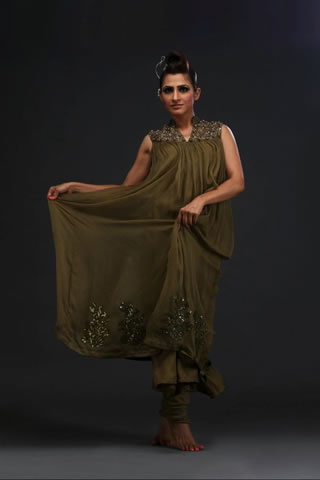 Tena Durrani Season 3 Summer Collection 2011