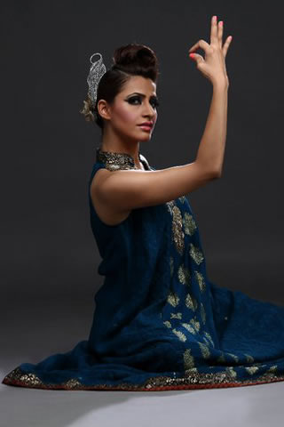 Summer Collection 2011 Season 3 by Tena Durrani