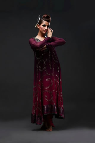 2011  Summer Collection Season 3 by Tena Durrani
