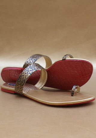 Summer Shoes Collection 2012 by Lajwanti, Flat Summer Shoes Collection 2012