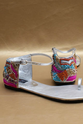 Summer Shoes Collection 2012 by Lajwanti
