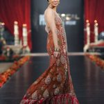 Umar Sayeed Collection - PFDC L'Oreal Paris Bridal Week 2011 - Day 4