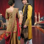 Umar Sayeed - PFDC L'Oreal Paris Bridal Week 2011 - Day 4