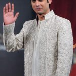 Umar Sayeed at PFDC L'Oreal Paris Bridal Week 2011