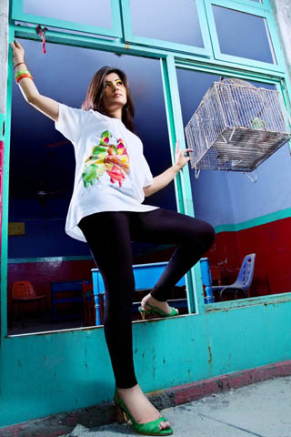 Valentine Day Special T-Shirts 2012 by Leisure Club, Valentine Day Collection