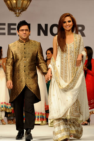 Pakistani Designer Collection Waseem Noor Fashion Central