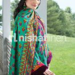 Winter Collection 2011 by Nishat Linen