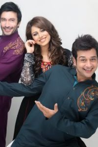 Winter Collection 2012 By Aijaaz Aslam, Latest Winter Collection 2012
