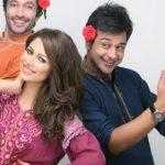 Aijaaz Aslam Winter collection 2012