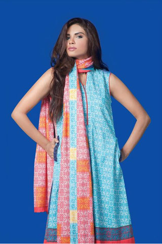 Ittehad - Winter Collection 2012