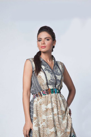 Winter Collection 2012 - Ittehad