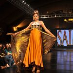 Winter Collection by Saim Ali at Montage Fashion Show