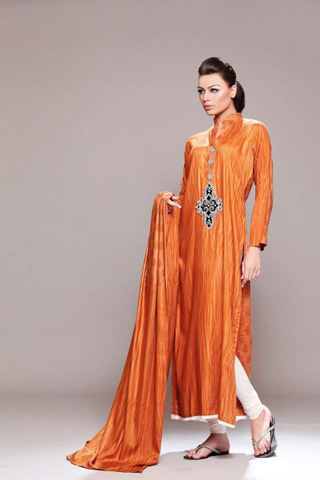 Winter Collection by Mahin Erum