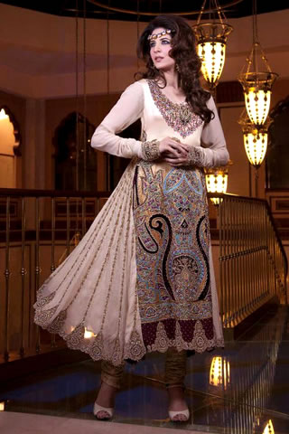 Summer Collection Zahra Ahmad 2011
