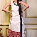 Summer Collection by Zahra Ahmad