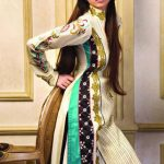Summer Collection 2011 by Zahra Ahmad