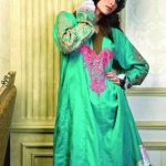 Zahra Ahmad Summer Fashion Collection