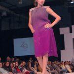Zonia Anwaar at PFDC Sunsilk Fashion Week S/S 2012 Day 1 - Act 1