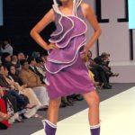 Zonia Anwaar - PFDC Sunsilk Fashion Week S/S 2012 Day 1 - Act 1