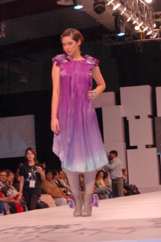 Zonia Anwaar - PFDC Sunsilk Fashion Week Spring/Summer 2012 Day 1 - Act 1
