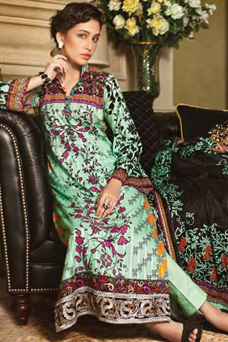 2013 Cambric Collection by Firdous