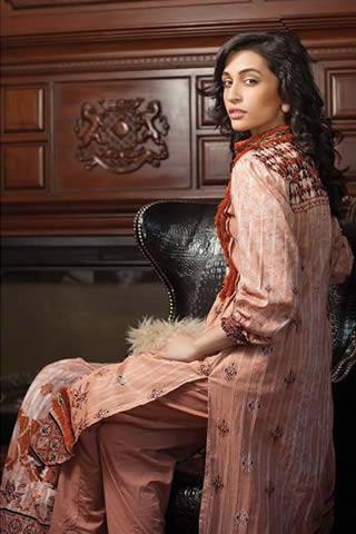 Firdous Formal Dresses for Fall 2013