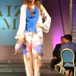 2013 London Collection 2013 by Faiza Samee