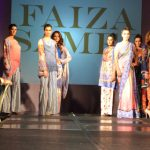 2013 PFE London Collection by Faiza Samee