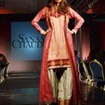 2013 Spring Formal Dresses by Sanam Chaudhri