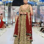 2014 PBCW Tabassum Mughal Bridal Collection