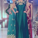 2014 Tabassum Mughal Bridal Collection