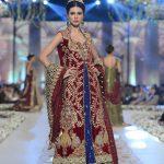 2014 Tabassum Mughal Bridal PBCW Collectio