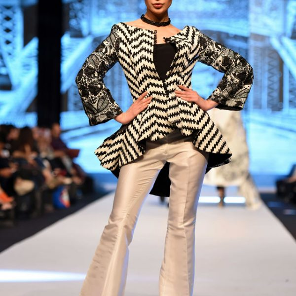 Adnan Pardesy Labyrinth collection at FPW 2014