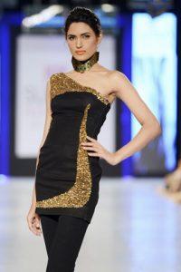 Adnan Pardesy Collection at PFDC Sunsilk Fashion Week 2013 Day 3